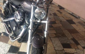 Harley-Davidson Sportster 1200 Custom CB - Foto #3