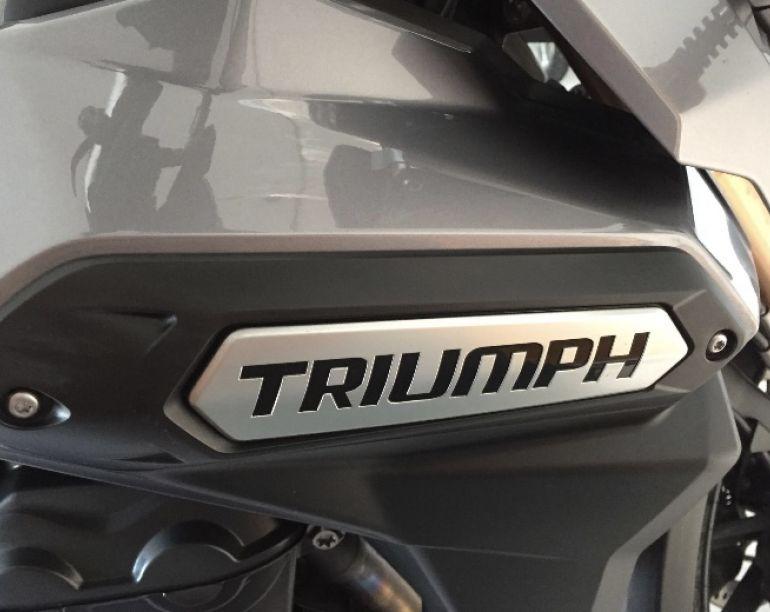 Triumph Tiger Explorer XCA (ABS) - Foto #2