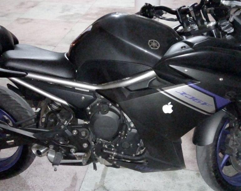 Yamaha XJ6 F 600 (ABS) - Foto #4