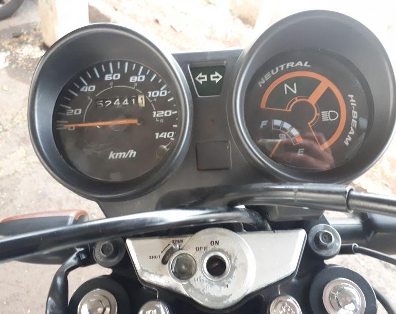Honda Cg 150 Titan KS - Foto #6