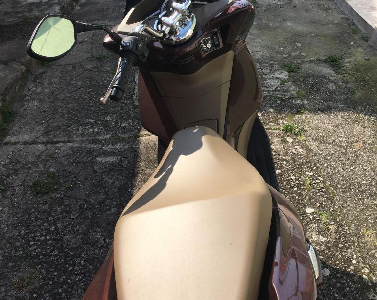 Honda Pcx 150 DLX - Foto #7