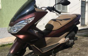Honda Pcx 150 DLX - Foto #8