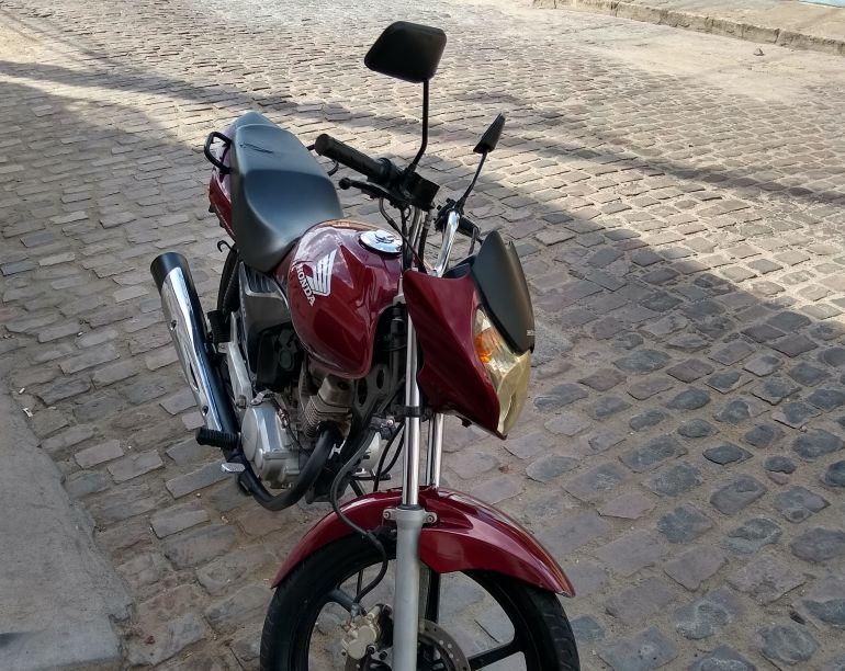 Honda Cg 150 Cargo ESD - Foto #7