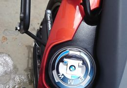 BMW F 700 GS - Foto #5
