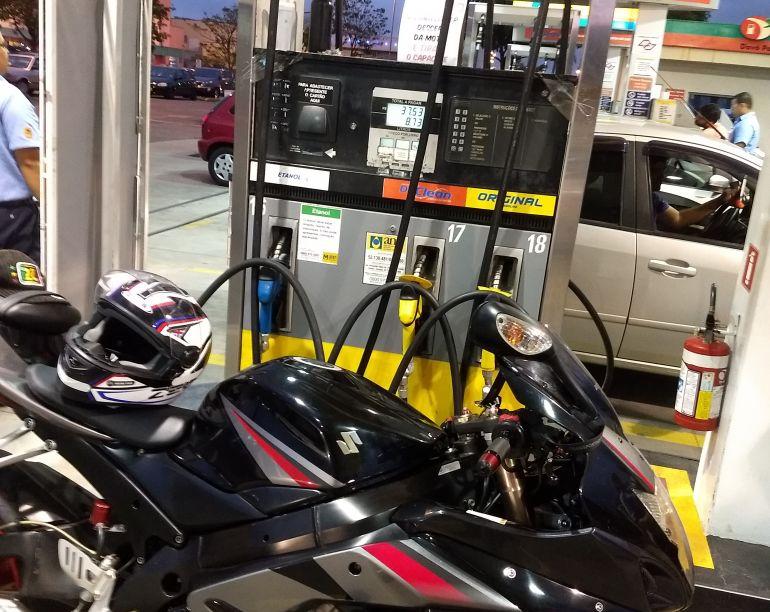 Suzuki Gsx R 1000 - Foto #7