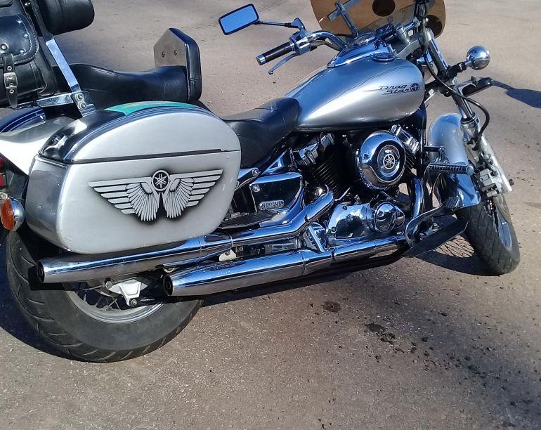 Yamaha Drag Star 650 - Foto #2
