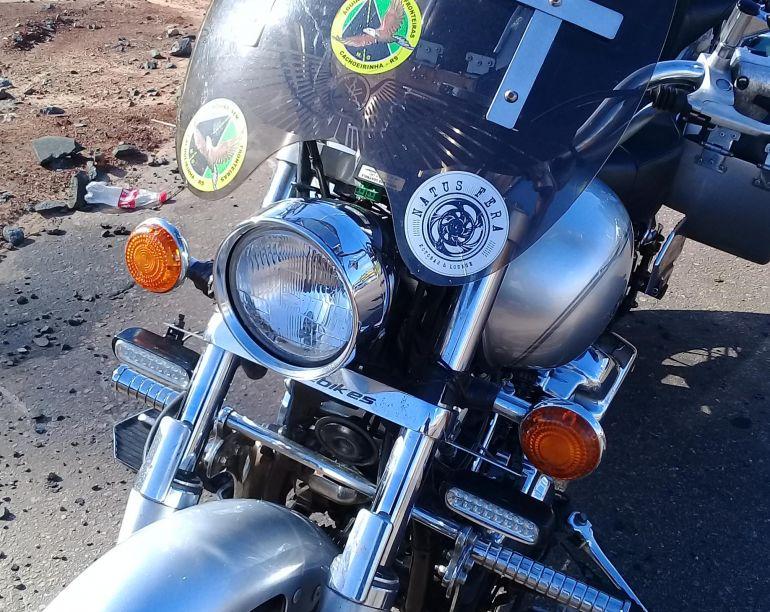 Yamaha Drag Star 650 - Foto #1