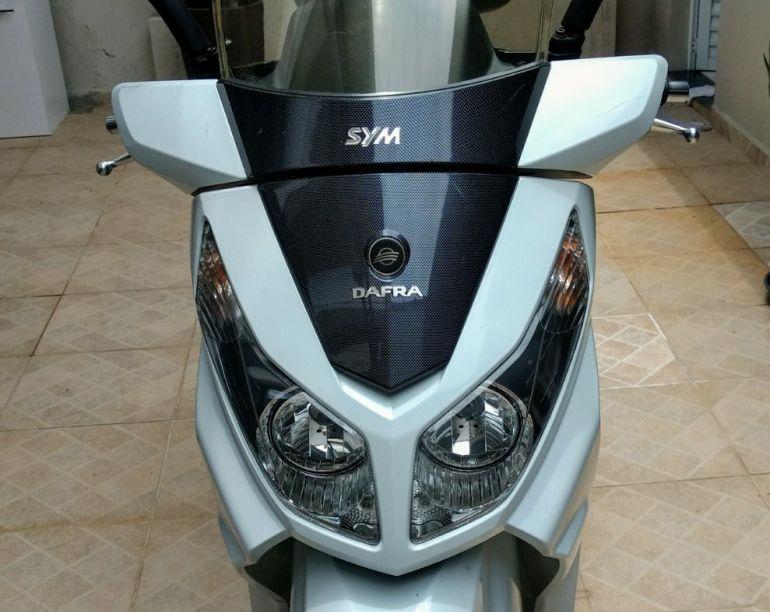 Dafra Sym Citycom 300i - Foto #1