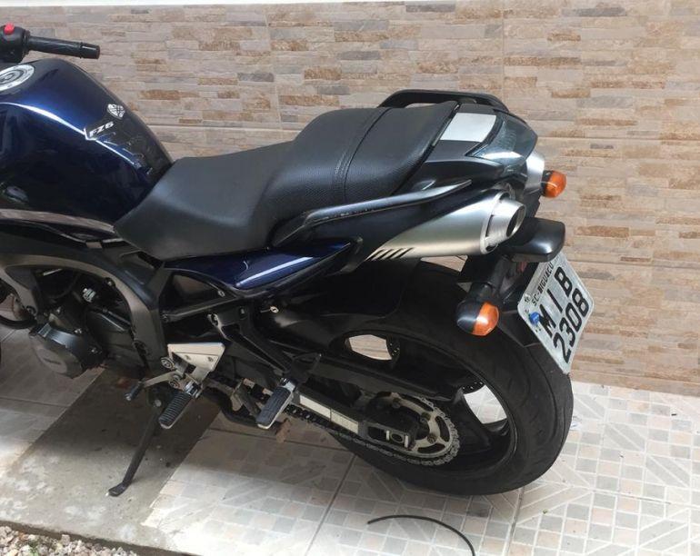Yamaha Fz6 S 600 - Foto #1