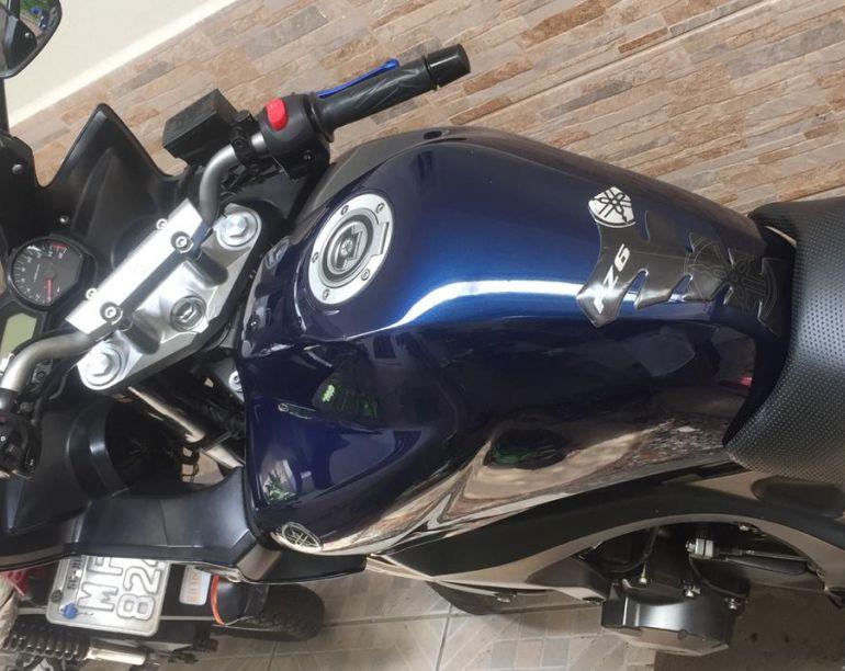 Yamaha Fz6 S 600 - Foto #2