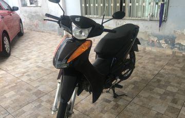 Honda Biz 100 KS - Foto #6