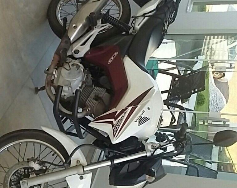 Honda Cg 150 Cargo ESD - Foto #1