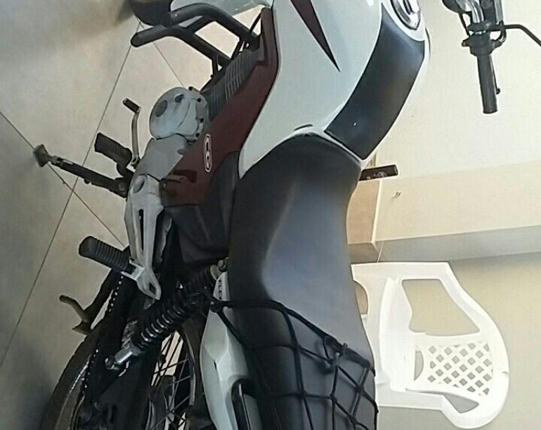 Honda Cg 150 Cargo ESD - Foto #2