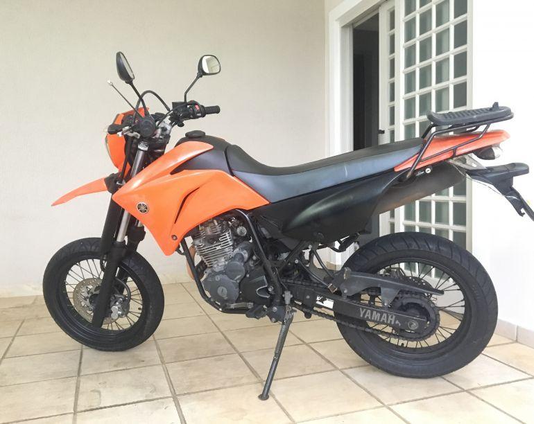Yamaha Xtz 250 X - Foto #1