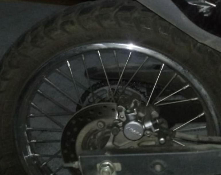 Honda Nxr 160 Bros ESD FlexOne - Foto #4