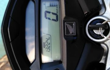 Honda Cg 150 Fan ESDi - Foto #3