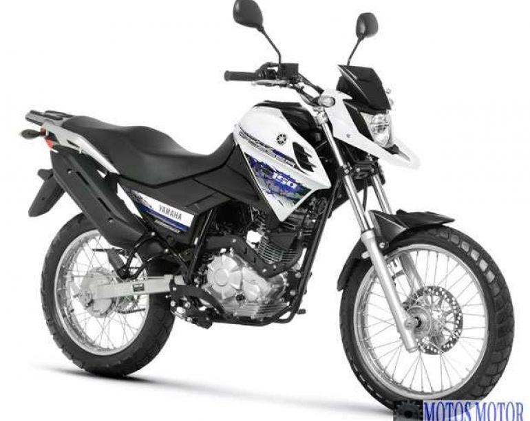 Yamaha Xtz 150 Crosser ED