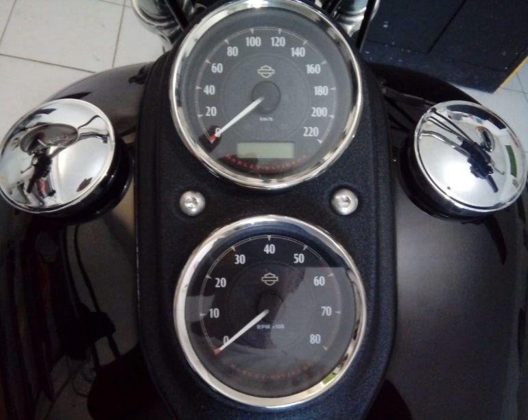 Harley-Davidson Dyna Low Rider - Foto #3