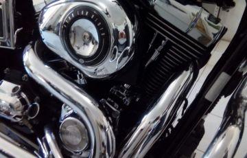 Harley-Davidson Dyna Low Rider - Foto #4