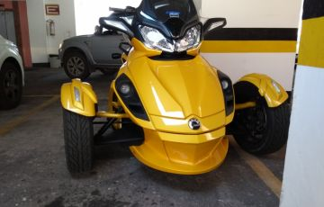 BRP Can Am DS 250 EFI 4x2 (Quadriciclo)