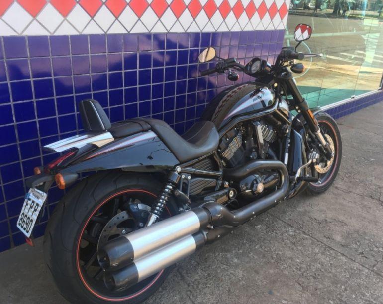 Harley-Davidson Vrsc V Rod - Foto #2