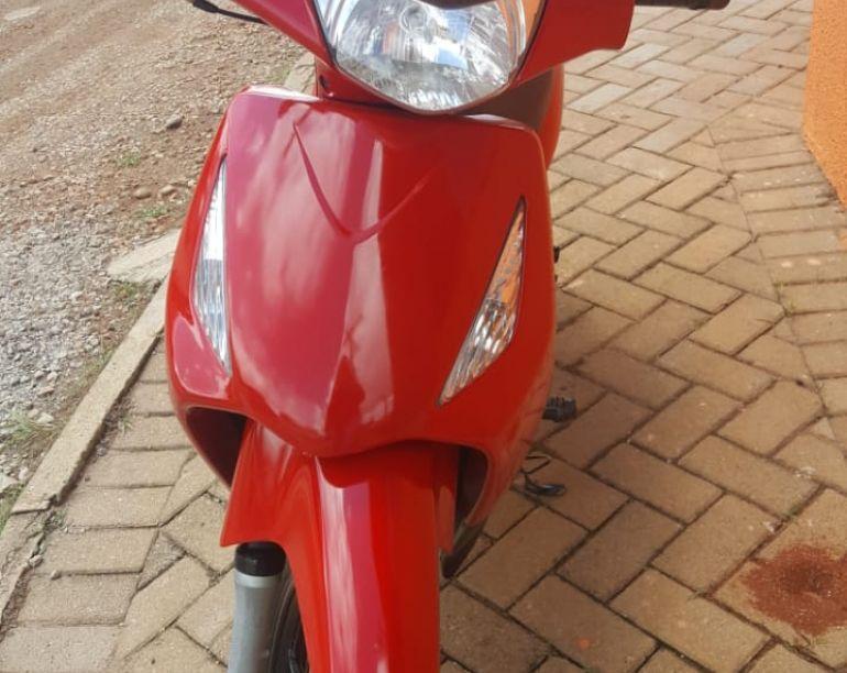 Honda Biz 125 KS - Foto #6