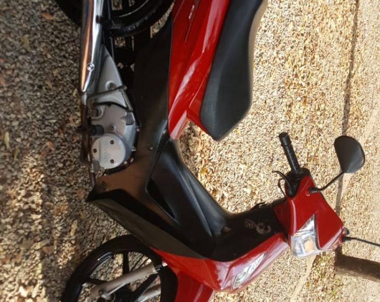 Honda Biz 125 KS - Foto #9