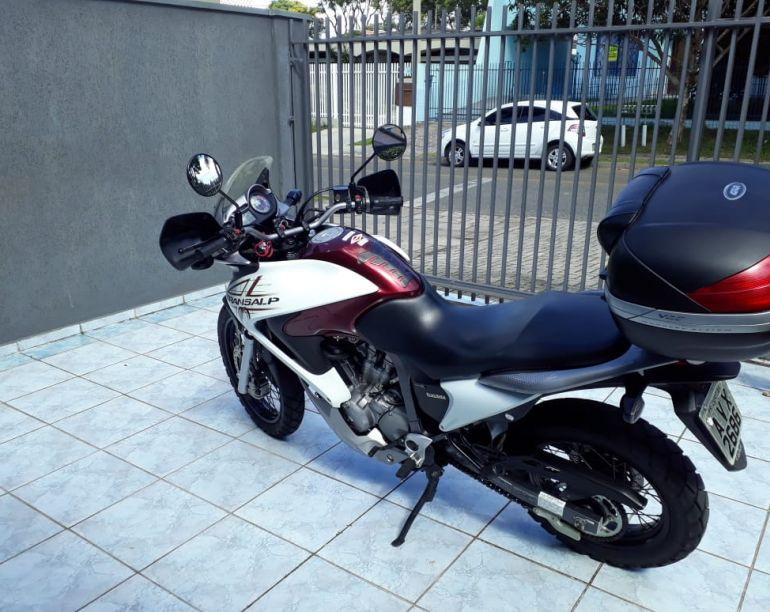 Honda XL 700V Transalp - Foto #6