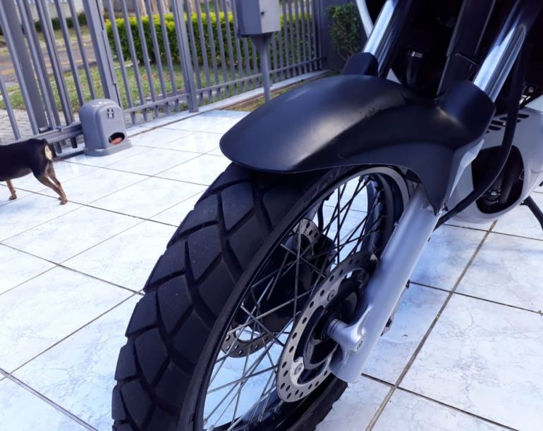 Honda XL 700V Transalp - Foto #9