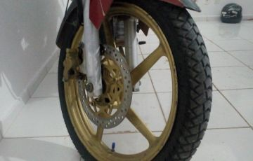 Yamaha Ybr 125 ED - Foto #2