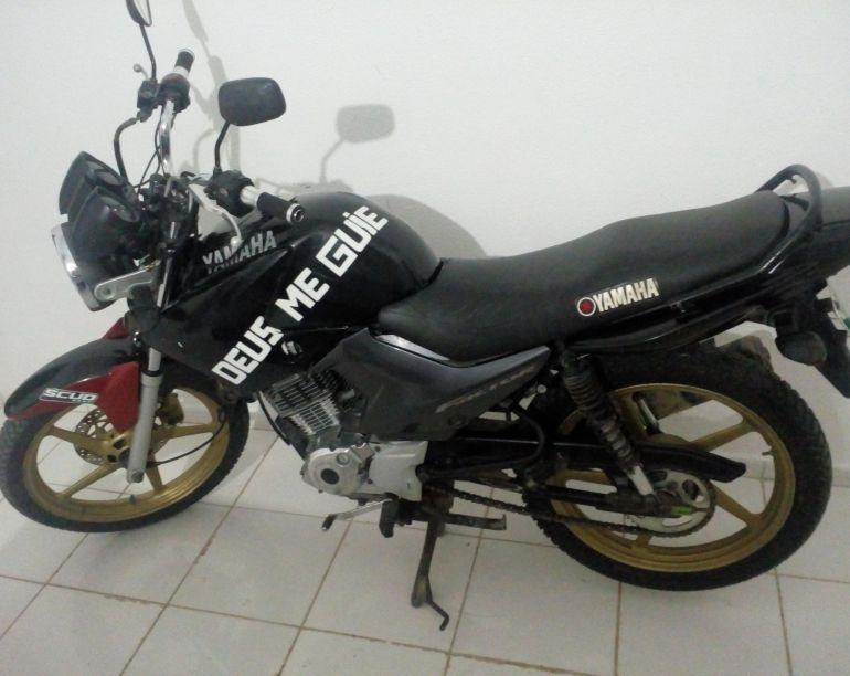Yamaha Ybr 125 ED - Foto #5