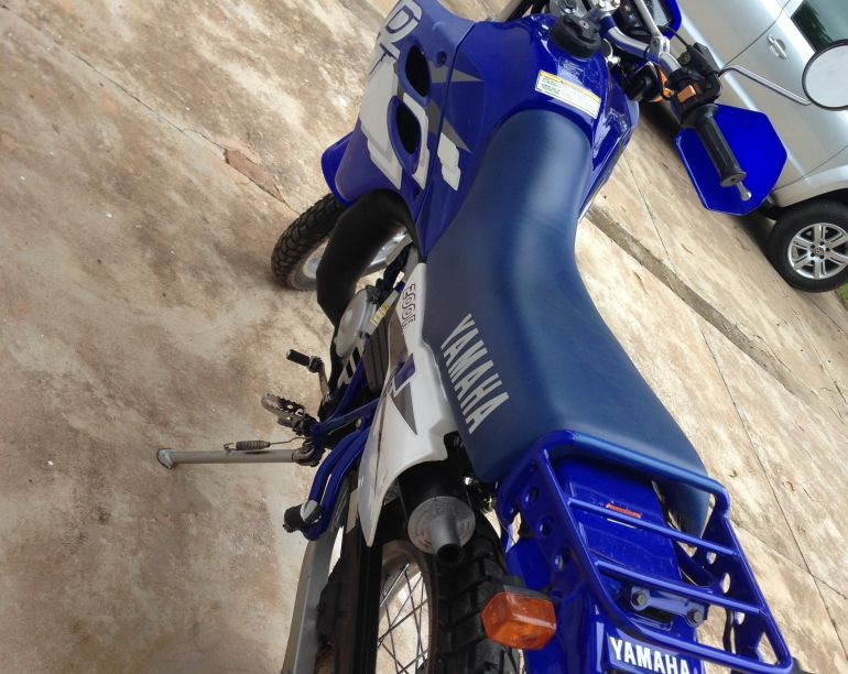 Yamaha Dt 200 R - Foto #5