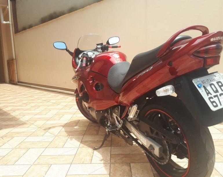 Suzuki Gsx 750 F - Foto #6