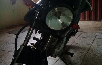 Yamaha Ybr 125 Factor ED