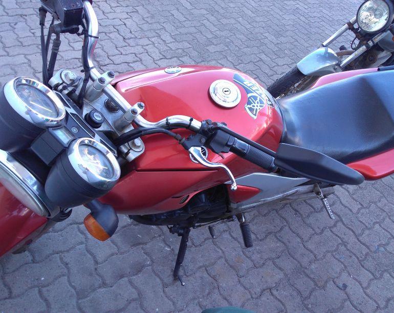 Yamaha YS 250 Fazer - Foto #3