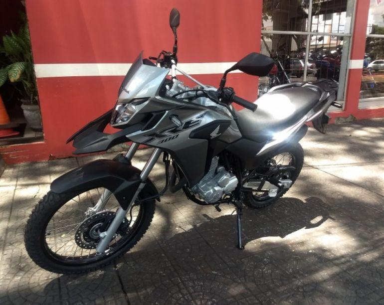 Honda Xre 300 (ABS) (Flex) 2018/2019