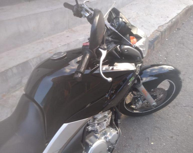 Yamaha FZ25 250 ABS - Foto #6
