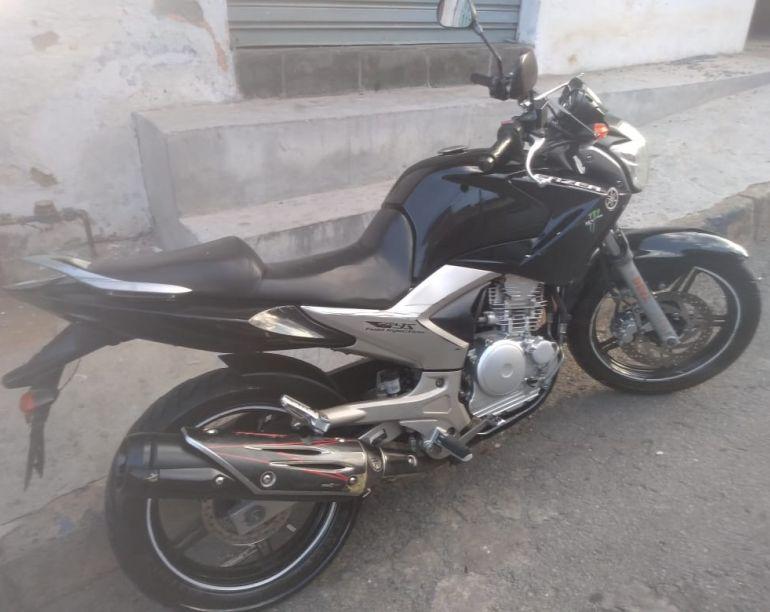 Yamaha FZ25 250 ABS - Foto #8