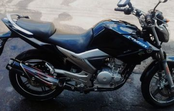 Yamaha FZ25 250 ABS - Foto #9