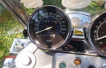 Honda Magna 750 - Foto #8