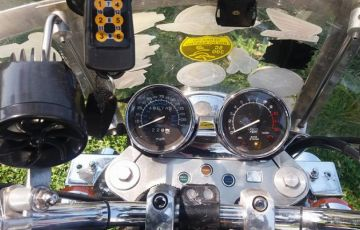 Honda Magna 750 - Foto #9