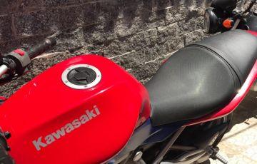 Kawasaki Ninja 650R - Foto #2
