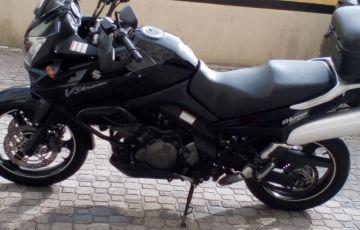 Suzuki DL 1000 V Strom - Foto #7