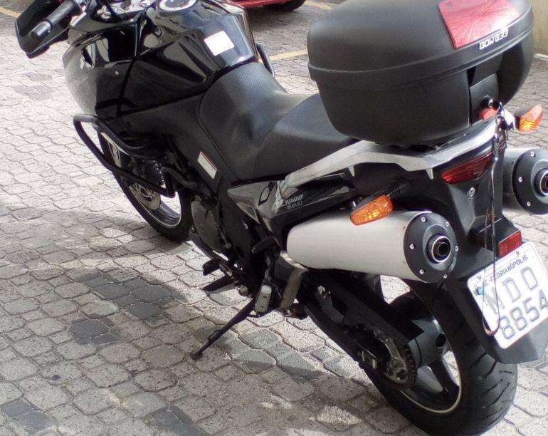 Suzuki DL 1000 V Strom - Foto #9