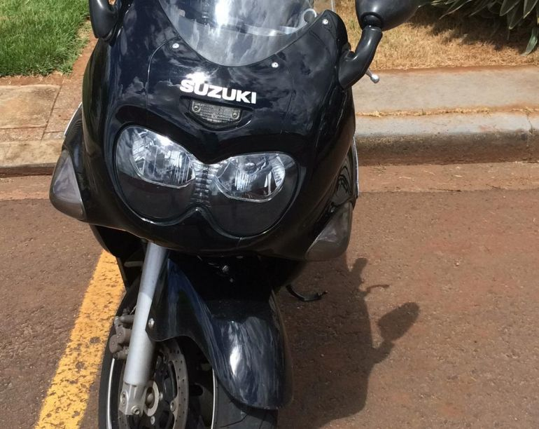 Suzuki Gsx 750 F - Foto #3