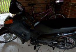 Honda Biz 100 KS - Foto #3