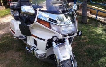 Honda Gold Wing 1500 - Foto #2