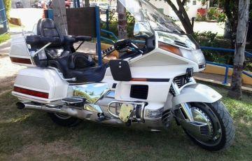 Honda Gold Wing 1500 - Foto #3