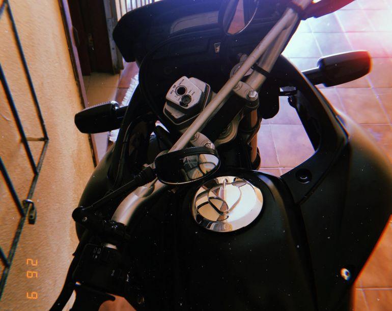 Honda Xre 300 (ABS) (Flex) - Foto #2