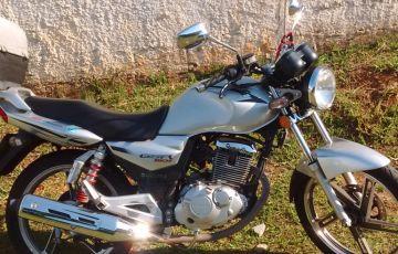 Suzuki GSR 150i - Foto #7